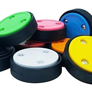 Smart Hockey Smart Hockey - 4oz SLIDER Off Ice Training Puck