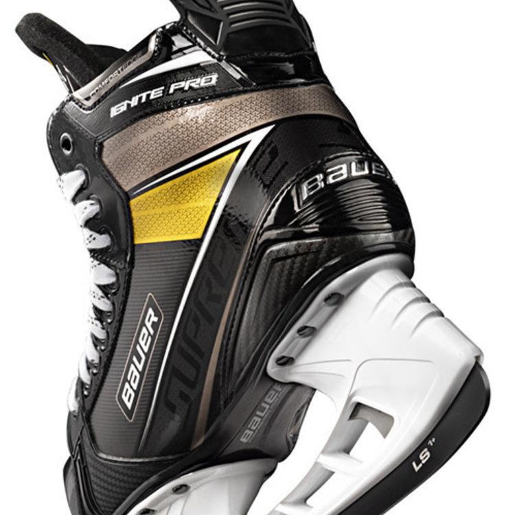 Bauer Bauer S20 Supreme Ignite Pro Ice Hockey Skate - Intermediate