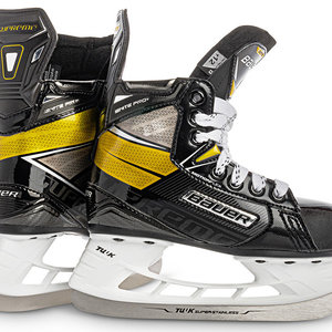 Bauer Bauer S20 Supreme Ignite Pro+ Ice Hockey Skate - Youth