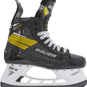 Bauer Bauer S20 Supreme UltraSonic Ice Hockey Skate - Intermediate