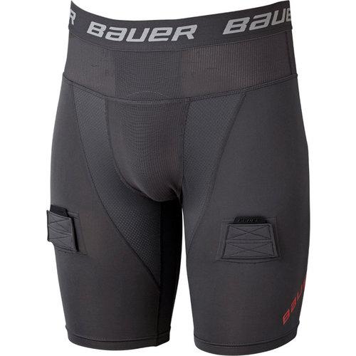 Bauer Bauer S19 Pro Lock Jock Short - Senior