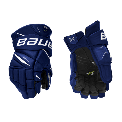 Bauer Bauer S20 Vapor 2X Pro Hockey Glove - Junior