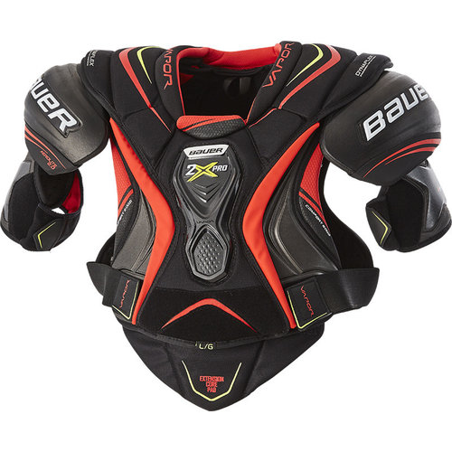Bauer Bauer S20 Vapor 2X Pro Shoulder Pad - Junior