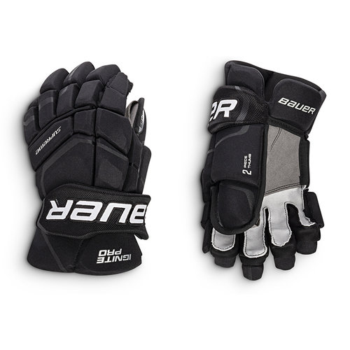 Bauer Bauer S20 Vapor X:LTX Pro+ Hockey Glove - Junior
