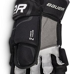 Bauer Bauer S20 Vapor X:LTX Pro+ Hockey Glove - Senior