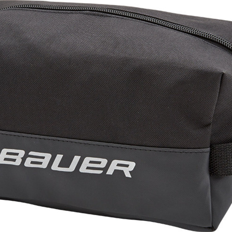 Bauer Bauer Shower Bag - Black