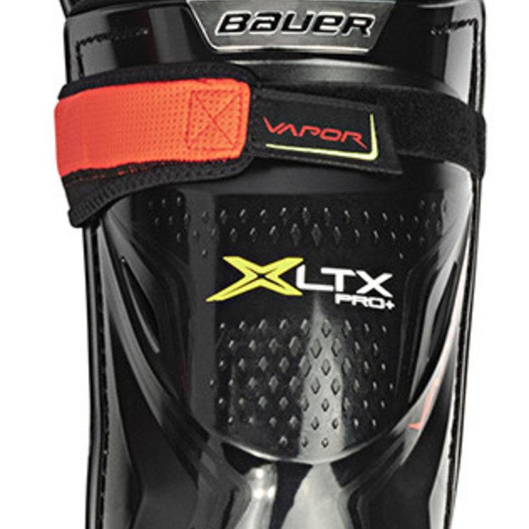 Bauer Bauer S20 Vapor X:LTX Pro+ Shin Guard - Junior