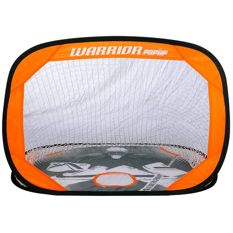 Warrior Warrior Mini Stick Pop Up Net Kit