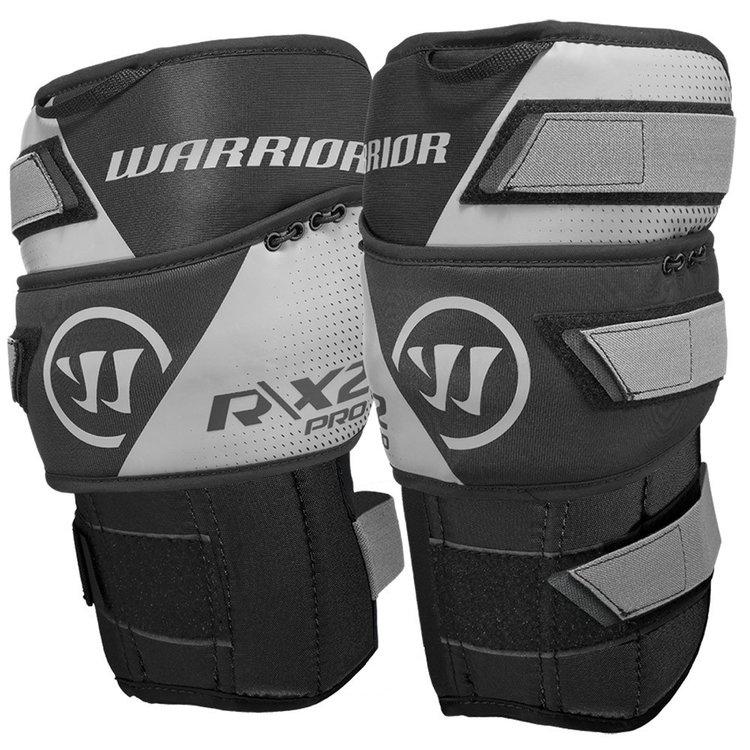 Warrior Warrior S19 Ritual X2 Pro Goalie Knee Pad - Senior