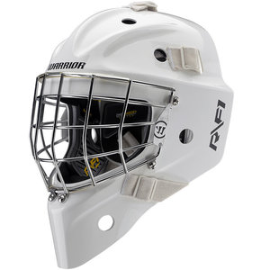 Warrior Warrior S20 R/F1 Jr+ Certified Goal Helmet - Junior