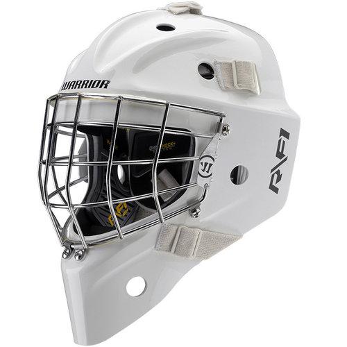 Warrior Warrior S20 R/F1 Sr+ Certified Goal Helmet - Senior