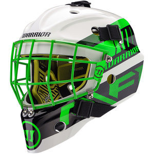 Warrior Warrior S20 R/F1 Yth Certified Goal Helmet - Youth
