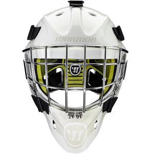 Warrior Warrior S20 R/F1 Yth Certified Goal Helmet - Youth