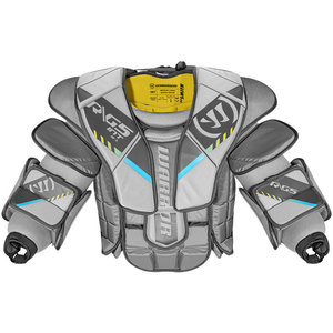 Warrior Warrior S20 Ritual G5 Chest Protector - Intermediate