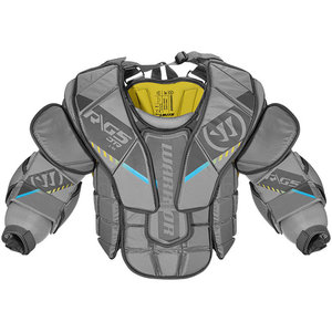 Warrior Warrior S20 Ritual G5 Chest Protector - Junior