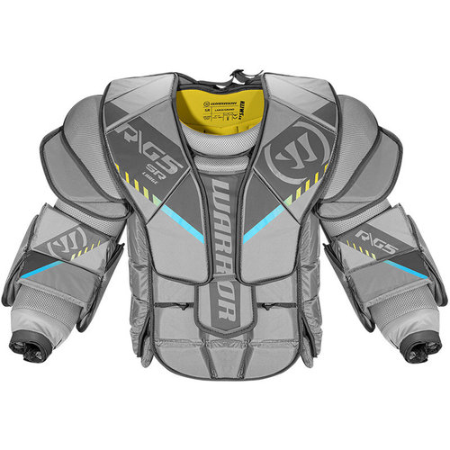 Warrior Warrior S20 Ritual G5 Chest Protector - Senior
