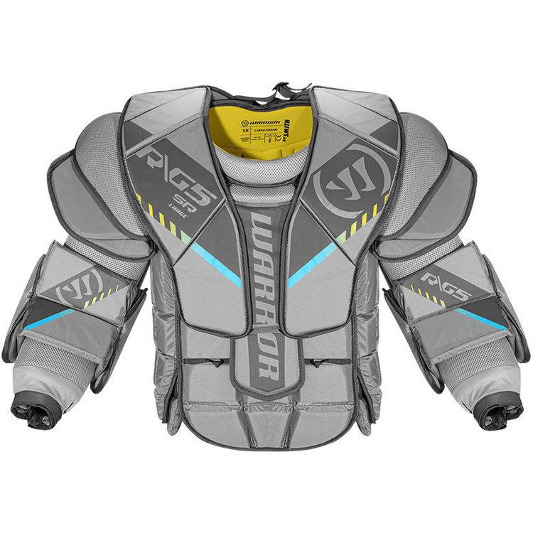 Warrior Warrior S20 Ritual G5 Chest Protector - Senior