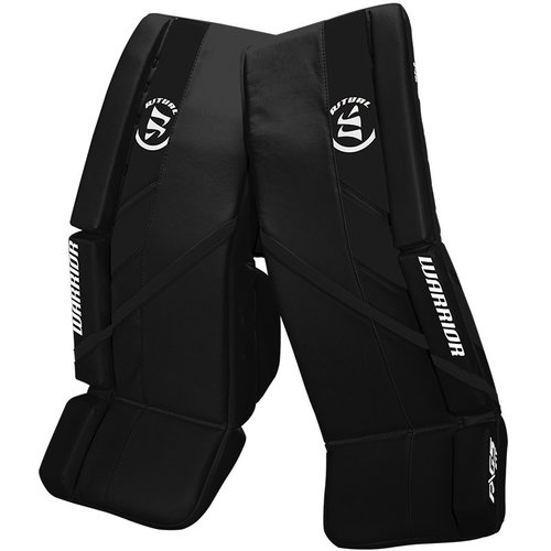 Warrior Warrior S20 Ritual G5 Goal Pad - Intermediate