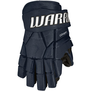 Warrior Warrior S20 Covert QRE 30 Hockey Glove - Junior