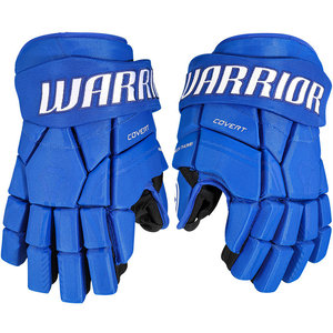 Warrior Warrior S20 Covert QRE 30 Hockey Glove - Senior