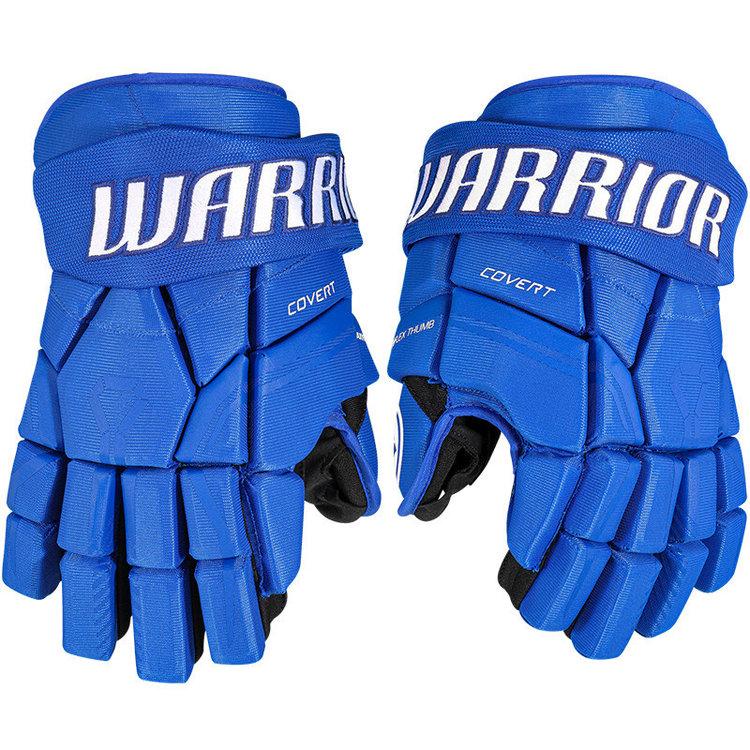 Warrior Warrior S20 Covert QRE 30 Hockey Glove - Senior