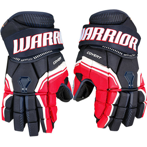 Warrior Warrior S20 Covert QRE 10 Hockey Glove - Senior