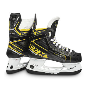 CCM CCM S20 Super Tacks Classic Plus Ice Hockey Skate - Junior