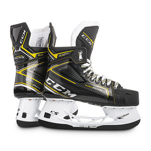 CCM CCM S20 Super Tacks Classic Plus Ice Hockey Skate - Senior