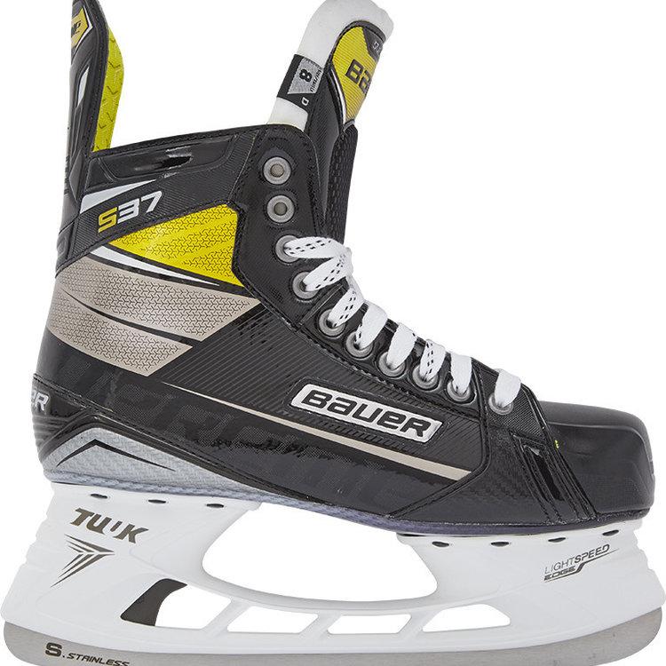 Bauer Bauer S20 Supreme S37 Ice Hockey Skate - Intermediate