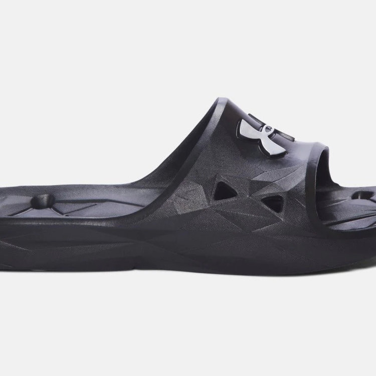 Under Armour S20 Locker III Slide - Boys