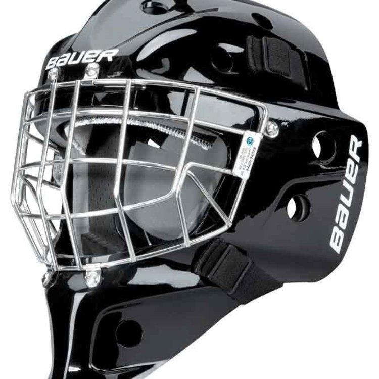Bauer Bauer 940X Goal Helmet - Junior