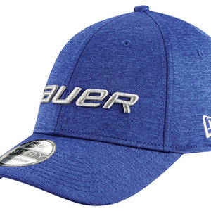 Bauer Bauer S18 New Era 39Thirty Shadow Tech Cap