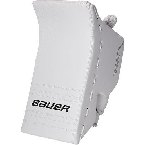 Bauer Bauer S20 GSX Goalie Blocker - Junior