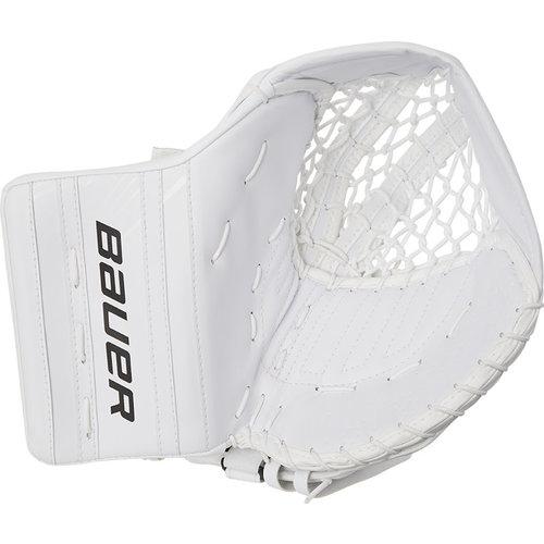 Bauer Bauer S20 GSX Goalie Catch Glove - Intermediate