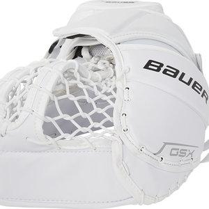 Bauer Bauer S20 GSX Goalie Catch Glove - Junior