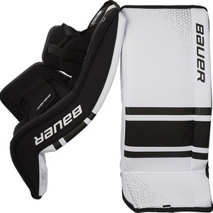 Bauer Bauer S20 GSX Prodigy Goal Pad - Youth