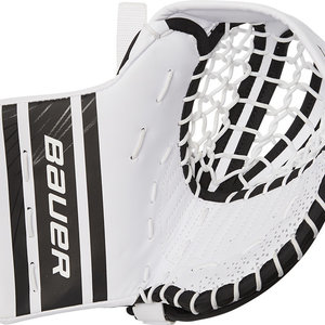 Bauer Bauer S20 GSX Prodigy Goalie Catch Glove - Youth