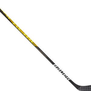 Bauer Bauer S20 Supreme 3S Pro Grip One Piece Stick - Intermediate