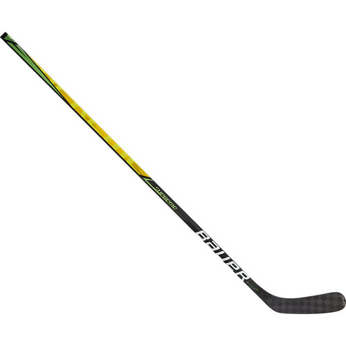 Bauer Bauer S20 Supreme UltraSonic Grip - 50 Flex - One Piece Stick - Junior