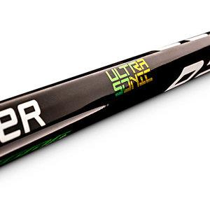 Bauer Bauer S20 Supreme UltraSonic Grip - 50 Flex - One Piece Stick - Junior