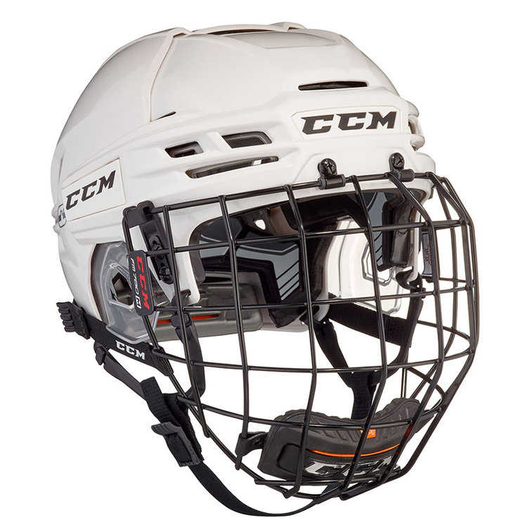 CCM CCM S20 Tacks 910 Helmet with Facemask