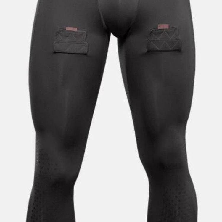 Under Armour S20 Hockey Compression Legging - Adult