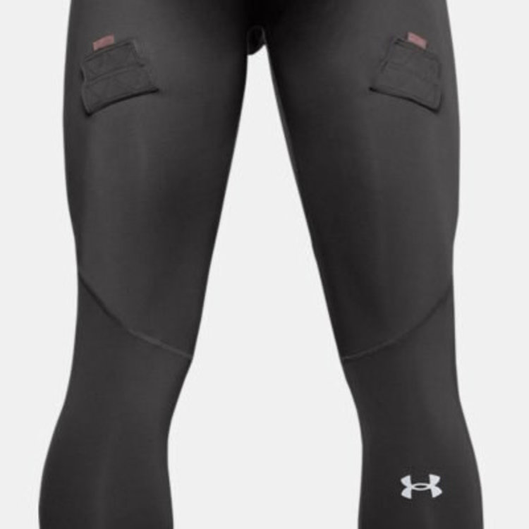 Under Armour S20 Hockey Compression Legging - Youth