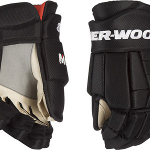Sher-Wood Sher-Wood S19 Rekker M60 Hockey Glove - Senior