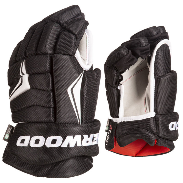 Sher-Wood Sher-Wood S20 Code I Hockey Glove - Senior