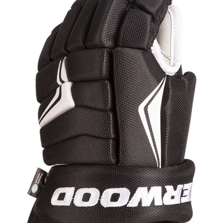 Sher-Wood Sher-Wood S20 Code I Hockey Glove - Senior
