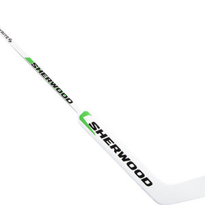 Sher-Wood Sher-Wood S20 PlayRite Goal Stick - Youth