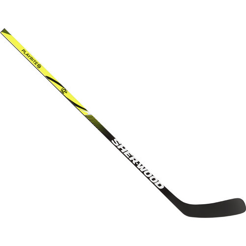 Sher-Wood Sher-Wood S20 PlayRite One Piece Stick - Youth