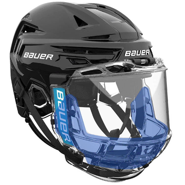 Bauer Bauer Concept 3 Splash Guard - 2-Pack - Senior