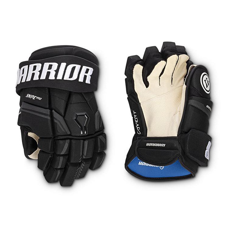 Warrior Warrior S20 Snipe Pro Hockey Glove - Senior